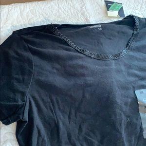 Basic editions women's shirt